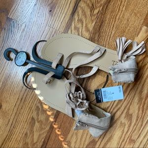 Rue21 Summer Strappy Sandals